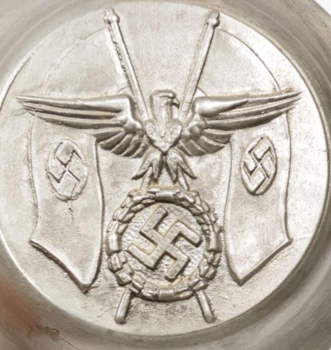 (Beerstein) Nürnberg Reichsparteitag - Die Stadt der Reichsparteitage