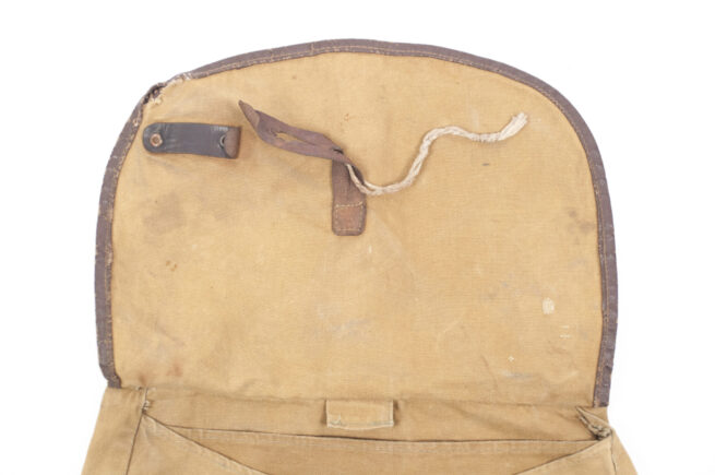 Bund Deutsche Mädel Hitlerjugend Brotbeutel Bread Bag