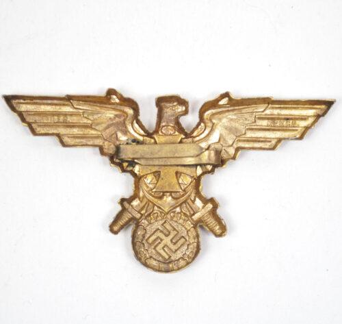 Deutscher Soldatenbund ( DSB ) Schirmmützenadler