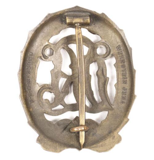 Deutsches Reichssportabzeichen (DRL) (Maker Wernstein)