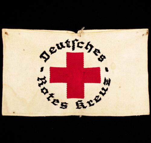 Deutsches Rotes Kreuz (DRK) Armband