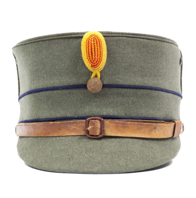 Dutch Army Military Cap Kepie model 1916 M16 (laag model)