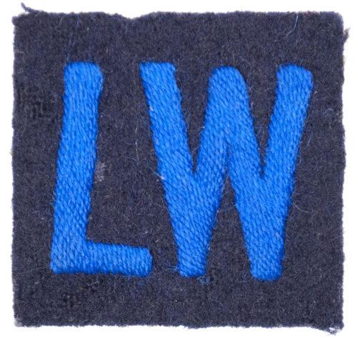 (Dutch Army before 1940) Landweer embleem (LW)