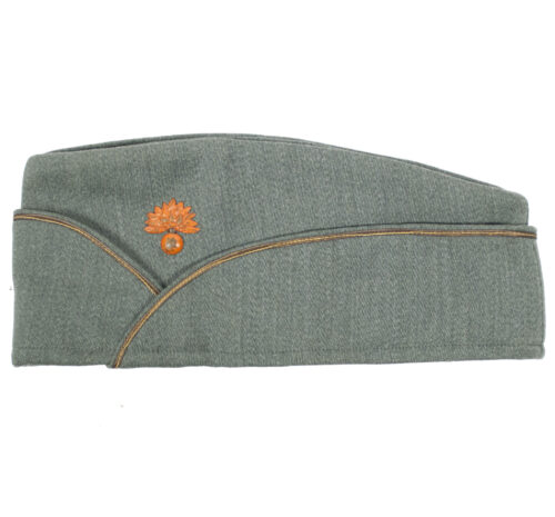 (Dutch Army before 1940) Nederlandse Leger voor 1940 Veldmuts officier Grenadiers