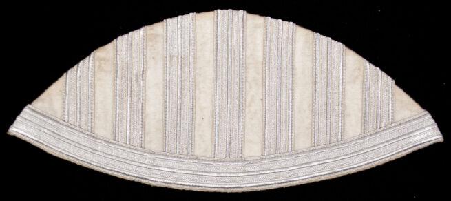 Hermann Goering Division 1 paar Schwalbennester (Musicians Schoulder insignia)