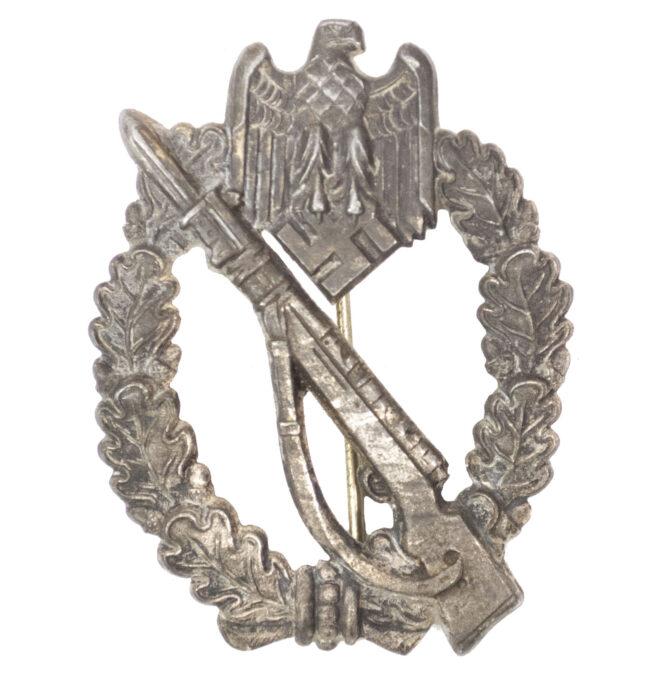 Infanterie Sturmabzeichen (ISA) / Infantry Assault Badge (IAB) (Maker Shuco 41)