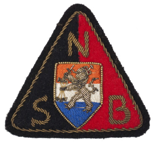 (NSB) Arm badge