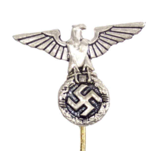 NSDAP Tie pin (maker Assmann)