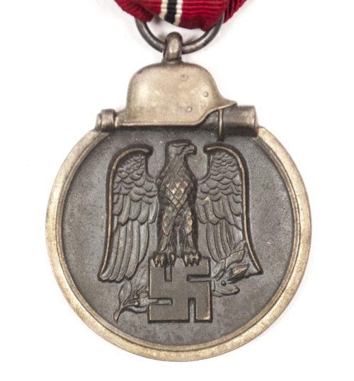 """Ostmedal Ostmedaille Winterschlacht im Osten medal """"19"""" (Wiedmann)"""
