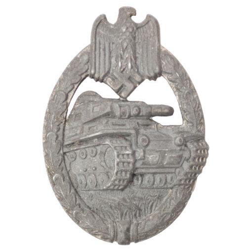 Panzerkampfabzeichen (PKA) Panzer Assault badge (PAB) maker Assmann