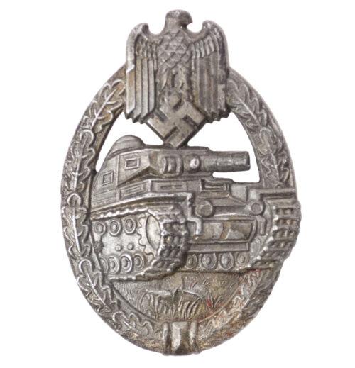 Panzerkampfabzeichen (PKA) Panzer Assault badge (PAB) maker RRS