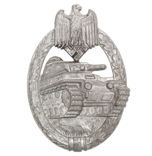 Panzerkampfabzeichen (PKA) Panzer Assault badge (PAB) maker S&L