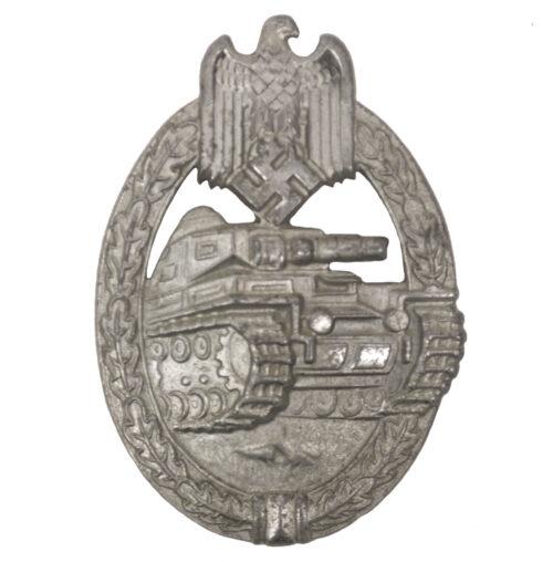 Panzerkampfabzeichen (PKA) Panzerassaultbadge (PAB) maker Frank & Reiff