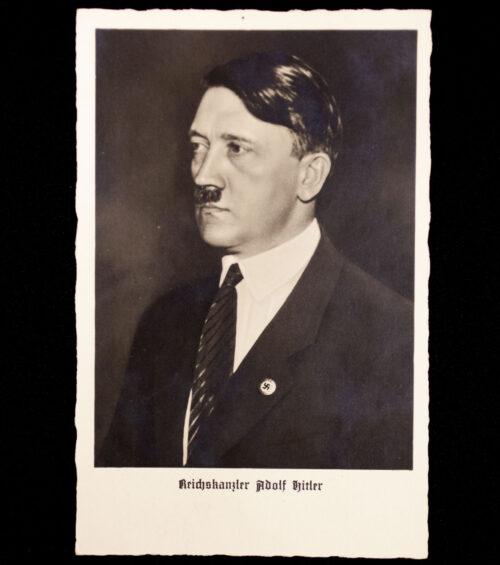 (Postcard) Reichskanzeler Adolf Hitler