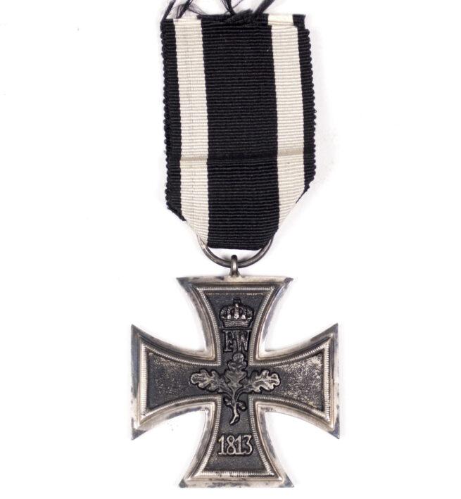"WWI Eisernes Kreuz zweite Klasse (EK2) Iron Cross second class MM ""S"