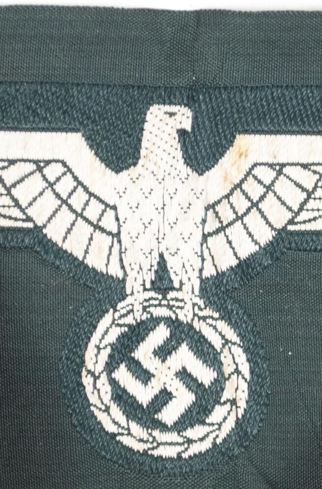 Wehrmacht (Heer) M36 Bevo breast eagle