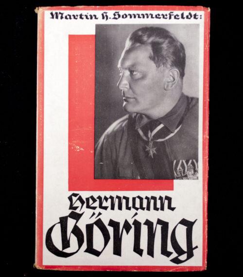 (Book) Martin H. Sommerfeldt - Hermann Goerring