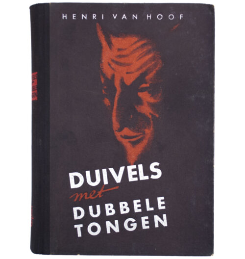 (Book NSB) Duivels met dubbele tongen (1944)