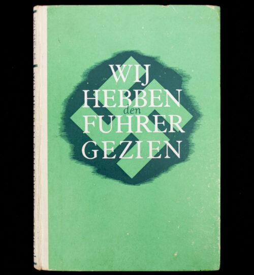 (Book) Wij hebben den Fuhrer gezien (1944)