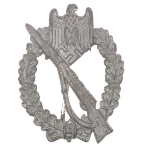 Infanterie Sturmabzeichen (ISA) / Infantry Assault Badge (IAB)