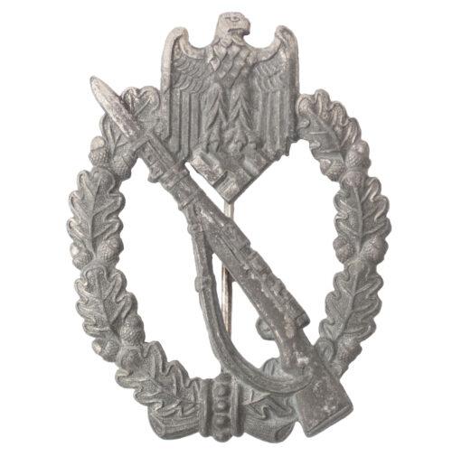 Infanterie Sturmabzeichen (ISA) Infantry Assault Badge (IAB) Maker Joseph Bergs & Co