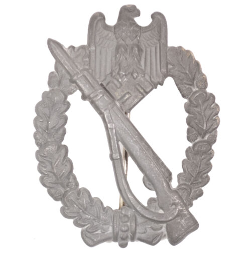 Infanterie Sturmabzeichen (ISA) Infantry Assault Badge (IAB) Maker Otto Schickle