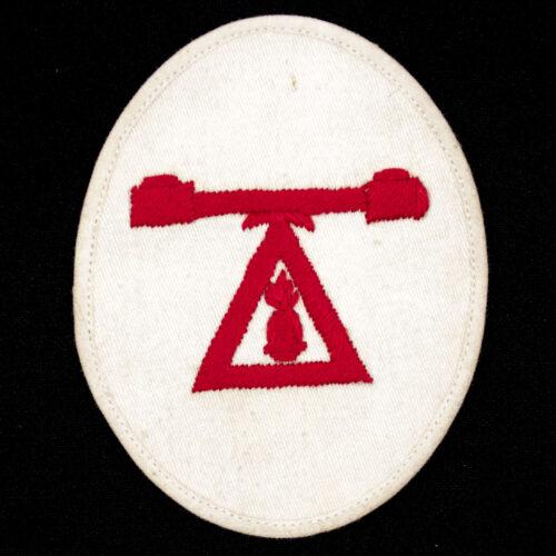 Kriegsmarine Ärmelabzeichen Entfernungsmesser