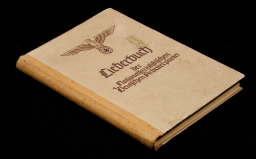 Liederbuch der Nationalsozialistischen Deutschen Arbeiterpartei (1941)