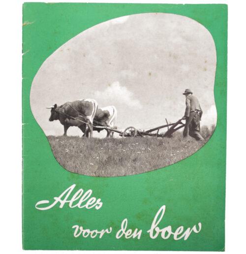 (NSB) Alles voor den Boer (19XX)