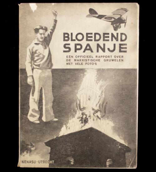 (NSB) Bloedend Spanje (1937)