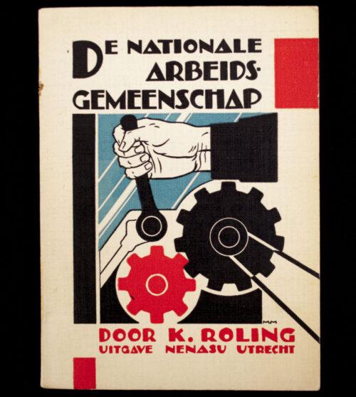 (NSB) De nationale Arbeidsgemeenschap (1935)