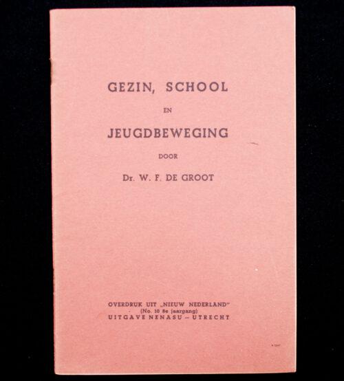 (NSB) Gezin, school en jeugdbeweging