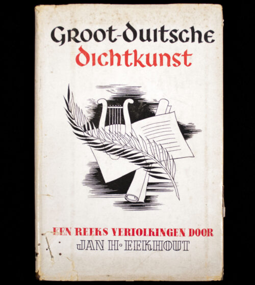 (NSB) Groot-Duitsche Dichtkunst (1942)