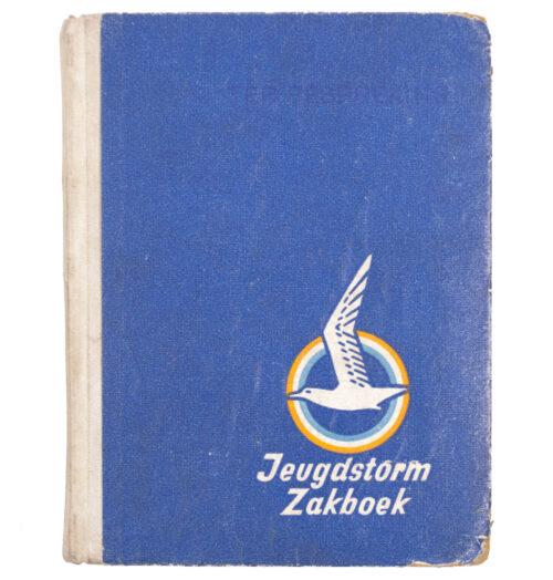 NSB-Nationale-Jeugdstorm-Zakboek-1943