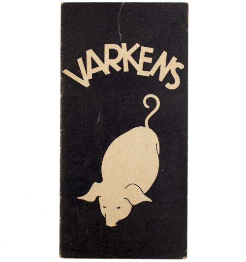 (NSB) Varkens (1935)